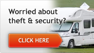 motorhome security gps insurance