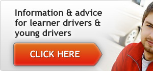 Learner Drivers advice and information